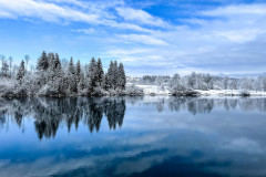 2021-04 Winterlandschaft