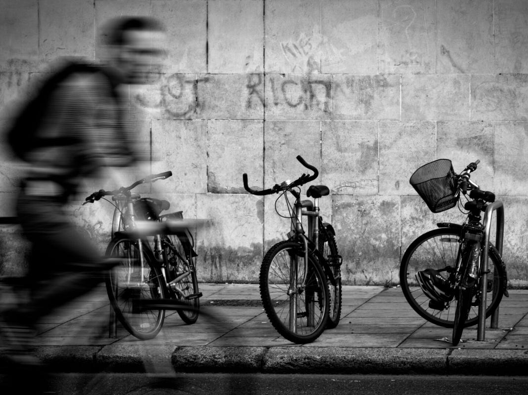 18_Roland Hank - Bicycles